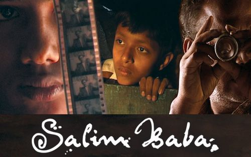 Salimbaba