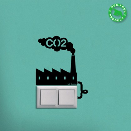 Co2-factory